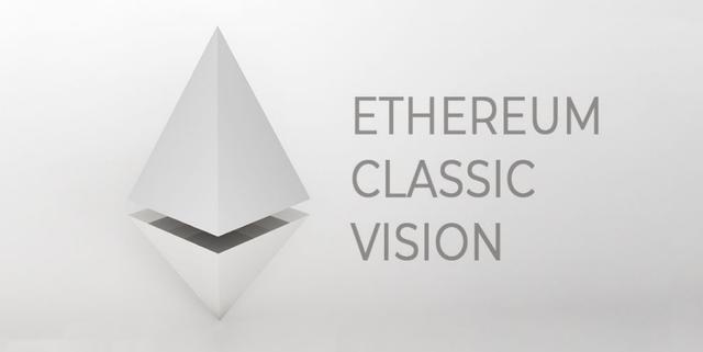 Beeldresultaten voor ethereum klassieke visie bounty